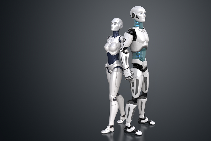 Robotic Workforce will Change the World