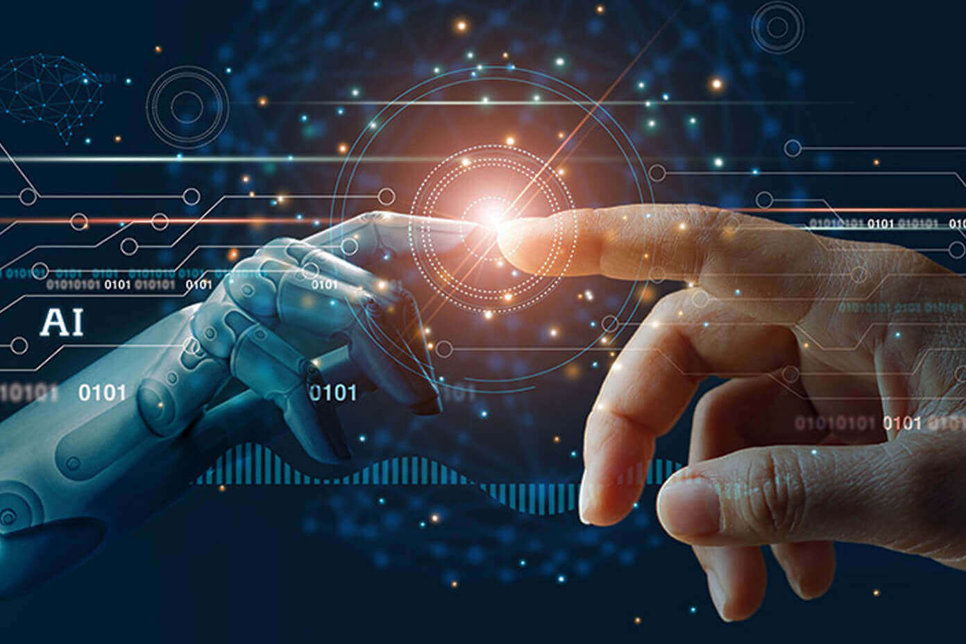 Things to Know When Considering AI Integration in Your Company