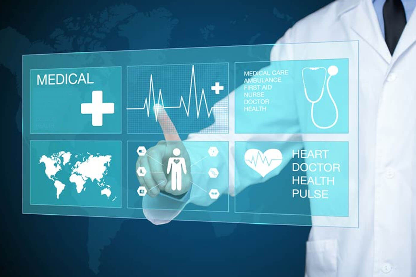 How Data Analytics is Empowering the Healthcare Sector